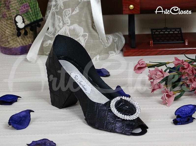 Zapato Opalo