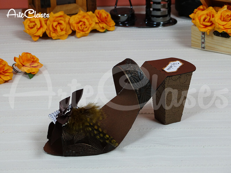 Zapato Cuarzo